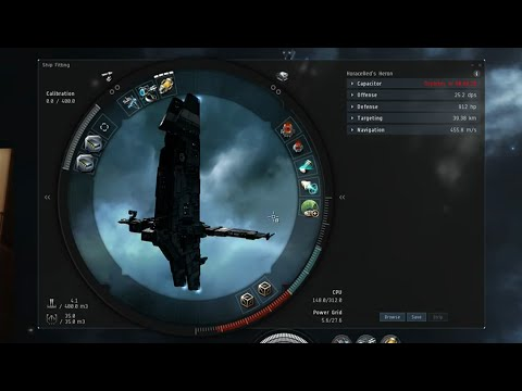 High Sec Exploration for beginners in Eve Online [Scanning Tutorial]
