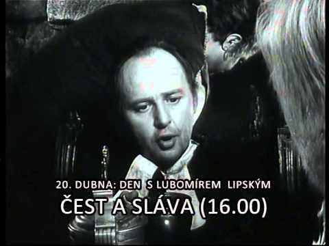 CS film - Lubomír Lipský