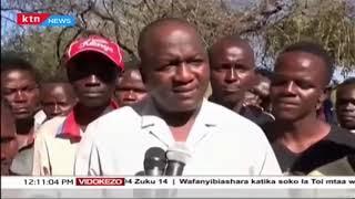 Mbunge wa Tiaty Kamket amwambia Naibu wa Rais Ruto ajiuzulu