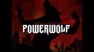 Powerwolf Lucifer In Starlight Staudio Version