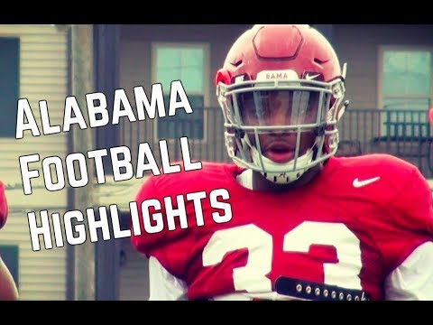 Alabama Crimson Tide Football | Bleacher Report | Latest ...