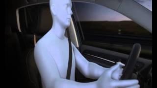 Volkswagen Golf   Technik, Assistenz und Komfortsysteme Animation Müdigkeitserkennung