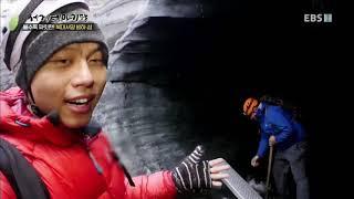 세계테마기행 - 볼수록 짜릿한! 북대서양 빙하 섬 4부- 화산 속에 핀 얼음꽃, 아이슬란드_#002