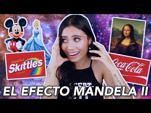 EL IMPACTANTE EFECTO MANDELA: PARTE II (Nuevos Efectos)   Paulettee