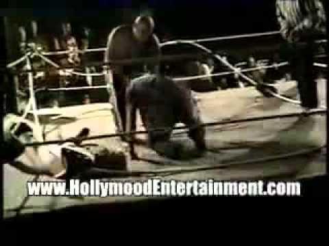 Backyard Criminals - FULL DVD PRODUCTION - Konnan, Vampiro, Sandman, New Jack