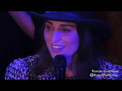 "Sara Bareilles, ""Brave"" - San Francisco - March 17, 2019 Mp3"