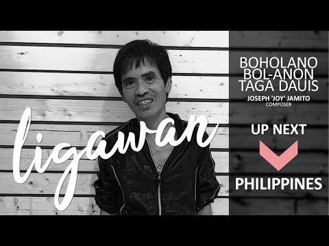 Ligawan | Joseph 'Joy' Jamito