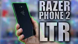 Razer Phone 2: Just what exactly IS a gaming phone?