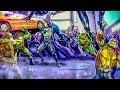 INJUSTICE 2 Teenage Mutant Ninja Turtles Ending