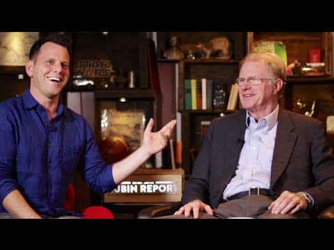 Ed Begley Jr Interview with Dave Rubin | Environmental Activism, Climate Change & More