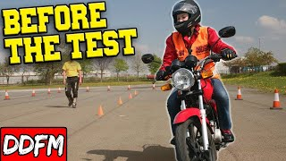 You NEED To Know This Before Taking Your Motorcycle Test