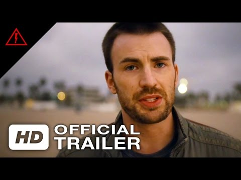 Playing it Cool - Official Trailer #1 (2015) - Chris Evans Comedy Movie HD