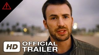 Repeat youtube video Playing it Cool - Official Trailer #1 (2015) - Chris Evans Comedy Movie HD