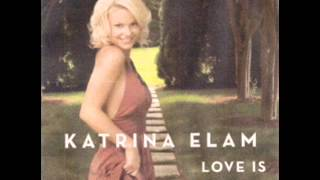 Katrina Elam ~  My Little Lady Who