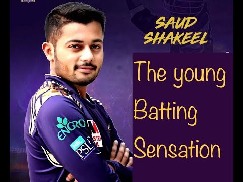 Saud Shakil Batting Sensation Pakistani Domestic Cricket PTV Sports Commentary