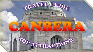 Visit Canberra, Australia: Things to do in Canberra - The Bush Capital