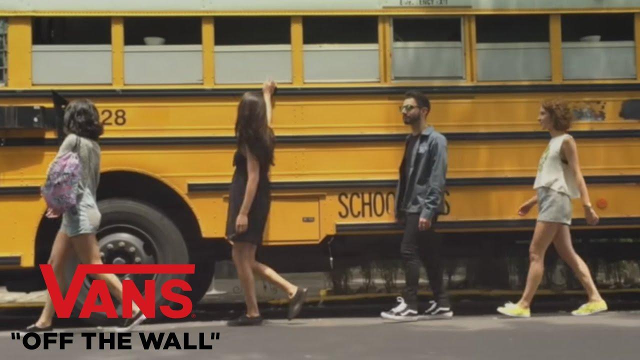 vans back to school