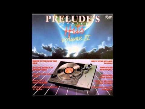 Prelude's Vol 3 - Vicki Sue Robinson - Hot Summer Night