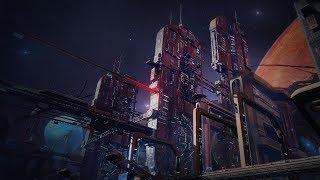 Star Conflict Excavation site N°6 first battle (Domination)