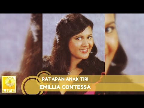 Emillia Contessa - Ratapan Anak Tiri (Official Music Audio)