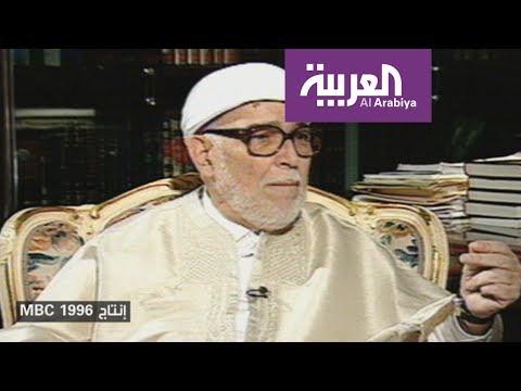 هذا هو: الشيخمحمد الحبيب بلخوجة  - نشر قبل 2 ساعة
