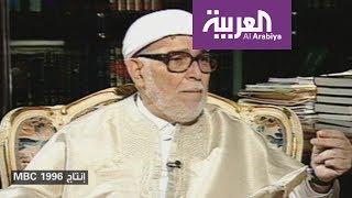هذا هو: الشيخمحمد الحبيب بلخوجة