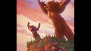 Download Brother Bear - On my Way by Phil Collins Mp3 and Videos