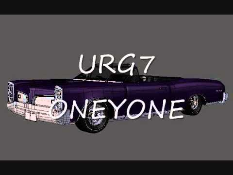 NEW URG7 ONEYONE