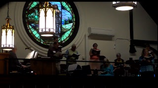 Fourth Presbyterian Church Greenville SC Live Stream