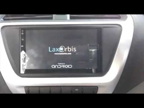Best Android Car stereo with GPS Navigation |CarPi4 Plus One