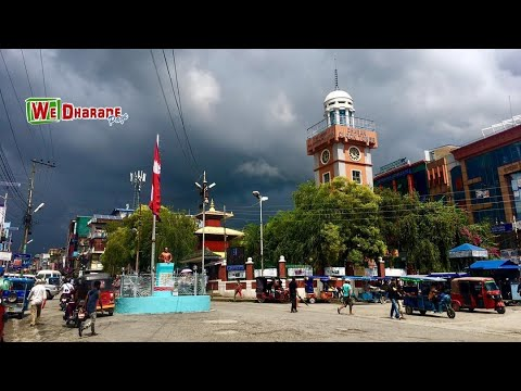 Welcome To DHARAN