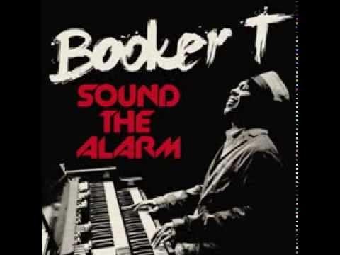 Booker T. Jones - Broken Heart (feat. Jay James)