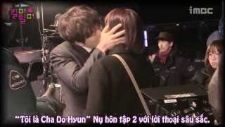 Video [Vietsub] [Kill Me, Heal Me] I am Cha Do Hyun! 2 - level kiss with the famous line! download MP3, 3GP, MP4, WEBM, AVI, FLV Januari 2018