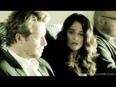 Jane/Lisbon ~ I thought you were gone again forever [6x10]