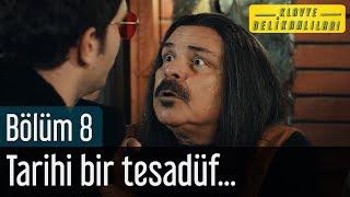Klavye Delikanlıları 8. Bölüm (Final) - Tarihi Bir Tesadüf...