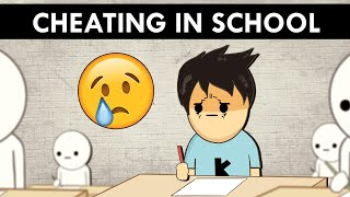 Cheating In School Examinations