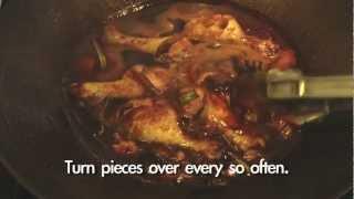 How To Make Hawaiian Style Shoyu Chicken