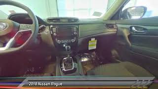 2018 Nissan Rogue Gallatin TN 19068