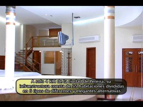 Amasis Motel Pereira