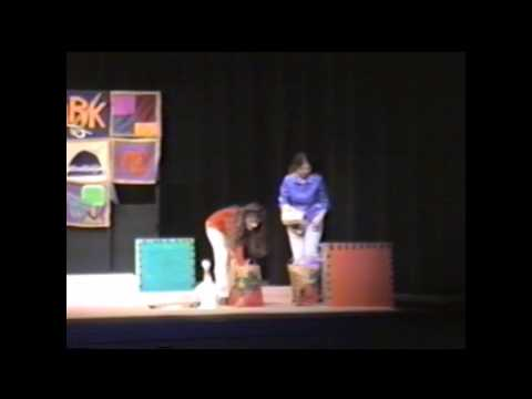 Patchwork the play