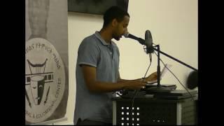 Poem ግጥም :By Salsawi - Yetekula Eregna የተኩላ እረኛ