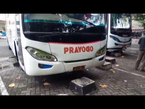 """#3 [TRIP REPORT] Jogja-Jakarta dengan Bis Prayogo """"Solar Jatah Tapi Banyak"""""""