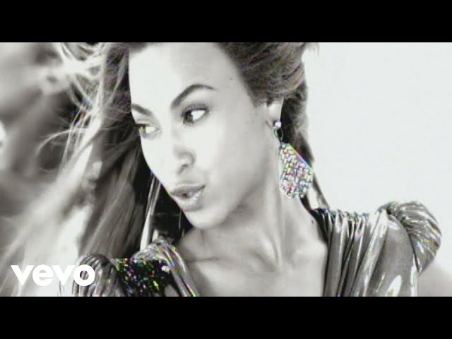 Beyoncé - Sweet Dreams Travel Video