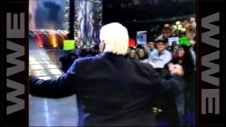 Ric Flair Entrance Video 2002