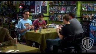 The Big Bang Theory: Season 3 - Available Now on Blu-ray/dvd