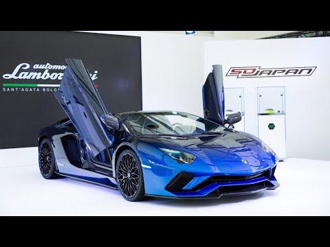 I Traveled 6,000 miles to see this Lamborghini Centenario