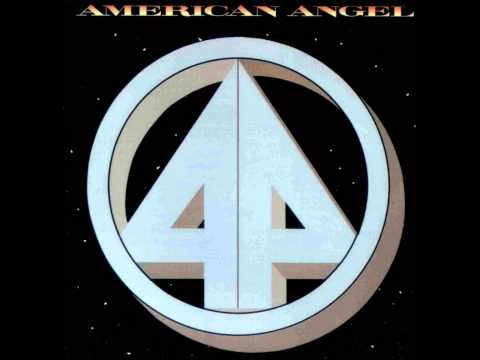 American Angel - It Don't Come Easy