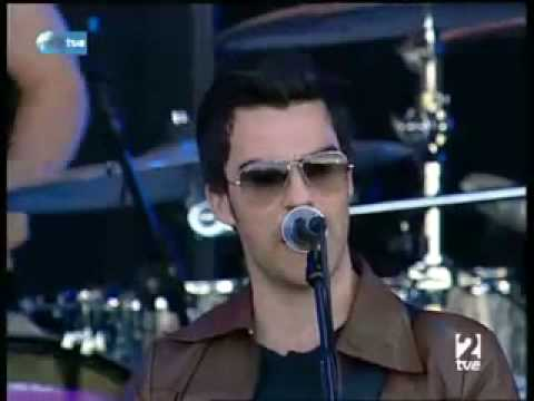 Stereophonics -  Have a Nice Day Rock in Rio Madrid