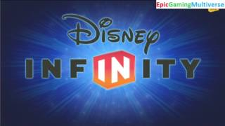 Tutorial For How To Download An Update For Disney Infinity 3.0 On Xbox Live On The Xbox One