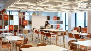 Newton Offices Haute Borne - Villeneuve d'Ascq